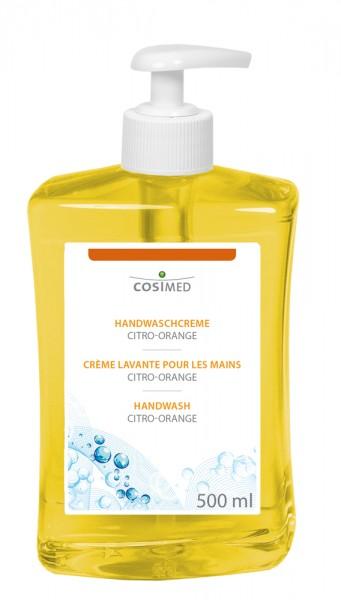 Handwaschcreme Citro-Orange