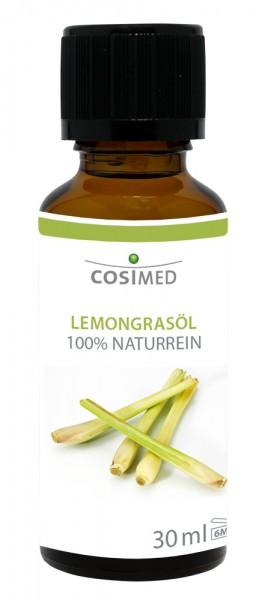 Lemongrasöl
