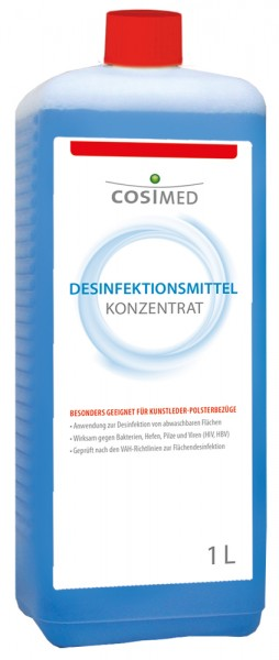 Desinfektionsmittel Konzentrat