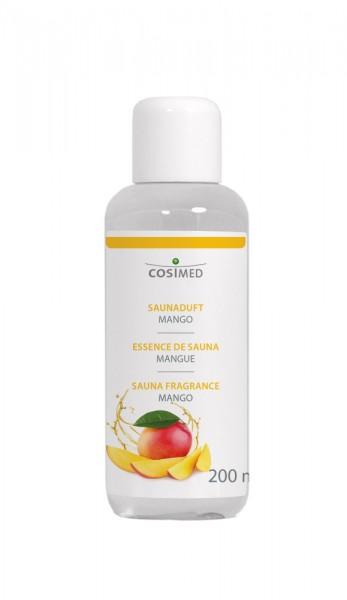 Saunaduft Mango