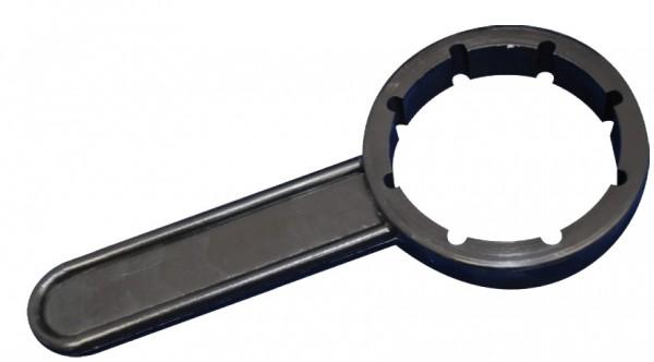 Kanister-Schlüssel (Ringschlüssel) für DIN 51 geeignet