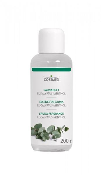 Saunaduft Eukalyptus-Menthol