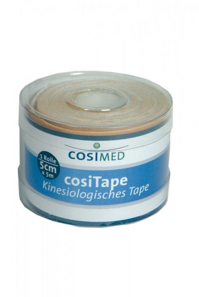 cosiTape · 5 cm x 5 m · beige