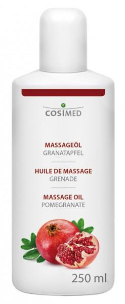 Massageöl Granatapfel
