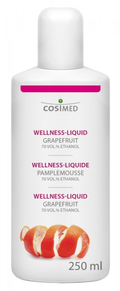 Wellness-Liquid Grapefruit (70 Vol.%)