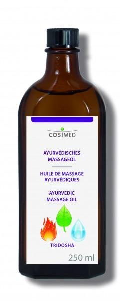 Ayurvedisches Massageöl, Typ Tridosha