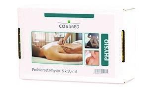 Probierset Physio