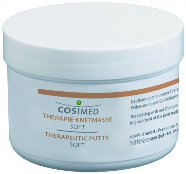 Therapie-Knetmasse soft