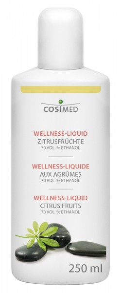 Wellness-Liquid Zitrusfrüchte (70 Vol.%)