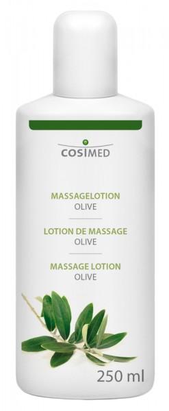 Massagelotion Olive