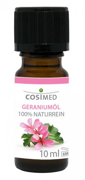 Geraniumöl