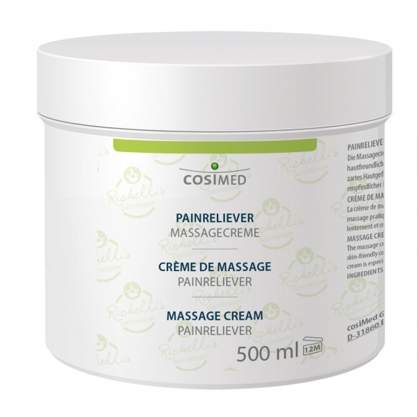 Painreliever Massagecreme
