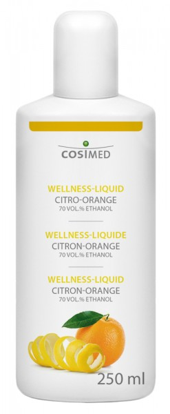Wellness-Liquid Citro-Orange (70 Vol.%)