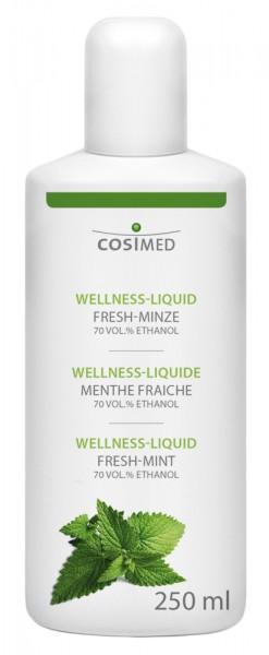 Wellness-Liquid Fresh-Minze (70 Vol.%)