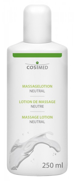 Massagelotion Neutral
