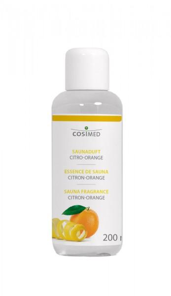 Saunaduft Citro-Orange
