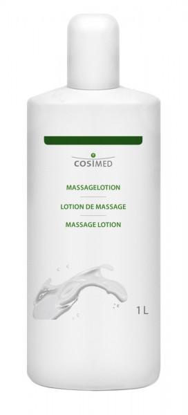 Massagegel - Faszien & Gelenke