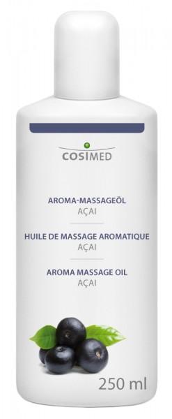 Aroma-Massageöl Açai