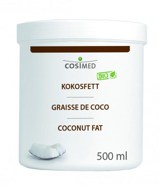 Kokosöl / Fett (kbA) BIO