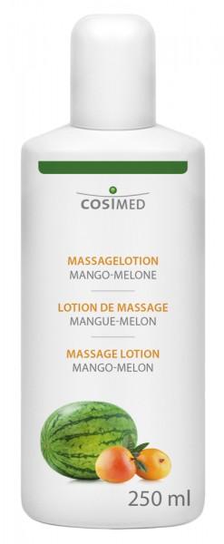 Massagelotion Mango-Melone