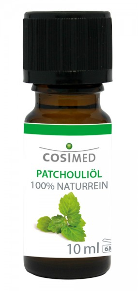 Patchouliöl