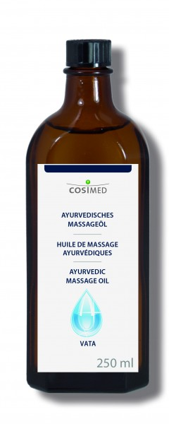 Ayurvedisches Massageöl, Typ Vata